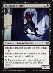Embraal Bruiser - Foil