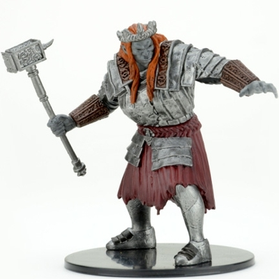 FIRE GIANT (WARHAMMER) 32A Storm Kings Thunder