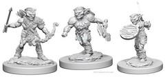 Nolzur's Marvelous Miniatures - Goblins