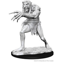 Nolzur's Marvelous Miniatures - Troll