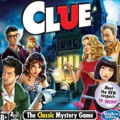CLUE  (2016)