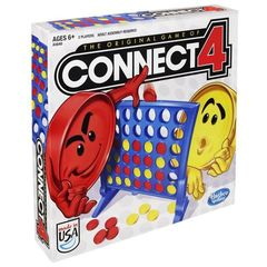 CONNECT 4 GAME (2016)