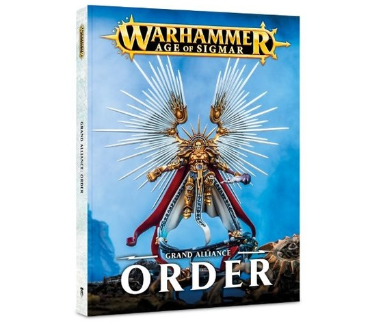 Grand Alliance - Order