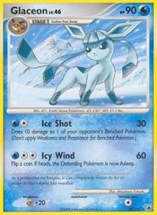 Glaceon - 20/100 - Rare on Channel Fireball