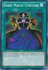 Dark Magic Curtain - YGLD-ENB18 - Common - Unlimited Edition