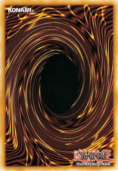 Black Illusion - YGLD-ENC00 - Secret Rare - Unlimited Edition