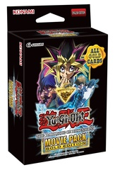 Yu-Gi-Oh - Dark Side of Dimensions - Movie Pack Gold Edition