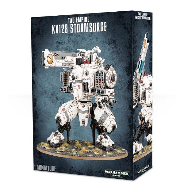 KV128 Stormsurge - Miniatures » Games Workshop » Warhammer