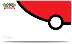 Ultra PRO: Pokemon Playmat - Pokeball