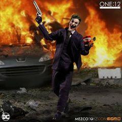 ONE:12 COLLECTIVE: DC COMICS - THE JOKER