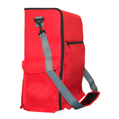 Game Plus - Flagship Gaming Bag (Red)