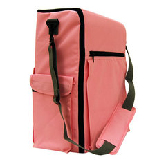 Game Plus - Flagship Gaming Bag (Pink)