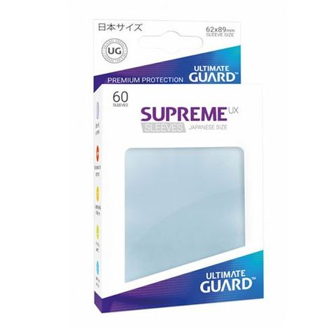 ULTIMATE GUARD KATANA PURPLE STANDARD SIZE Card SLEEVES Deck Protector MAGIC