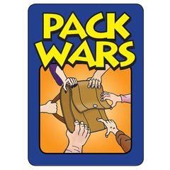 Pack Wars