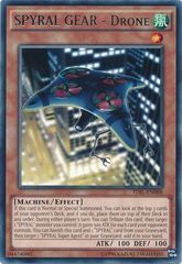 Shiranui Solitaire - TDIL-EN031 - Ultra Rare - Unlimited Edition