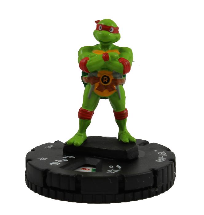 Raphael - 001 - Common
