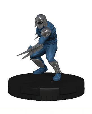 Shredder - 018 - Uncommon