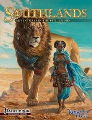 Southlands: Adventures Beneath the Pitless Sun