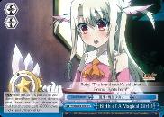 PI/EN-S04-E083 CC Birth of A Magical Girl!!