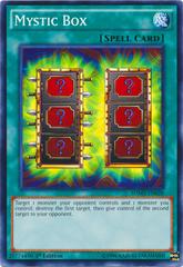 Mystic Box - SDMY-EN028 - Common - 1st Edition