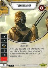 Tusken Raider (Sold with matching Die)