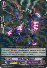 Tick-away Dragon - G-CB04/023EN - R