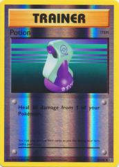 Potion - 83/108 - Uncommon - Reverse Holo