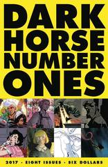 Dark Horse Number Ones Trade Paperback