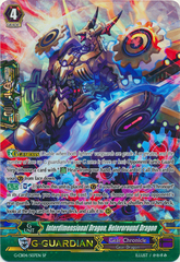 Interdimensional Dragon, Heteroround Dragon - G-CB04/S07EN - SP