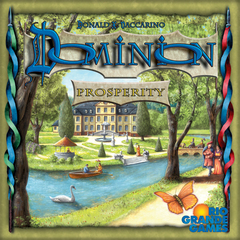 Dominion - Prosperity