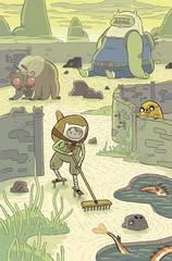 Adventure Time #60
