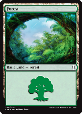 Forest (350)