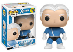 Funko POP -  Marvel 179: Classic  X-Men - Quicksilver