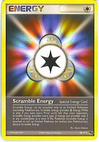 Scramble Energy - 10 - Uncommon