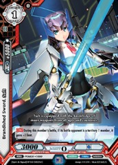 Brandished Sword, Salt - BT03/045EN - C