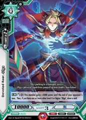Devoted Roar, Olga - BT03/065EN - C