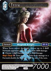 Terra - 1-047R
