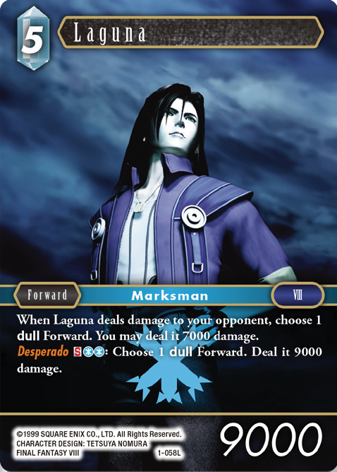 Laguna - 1-058L