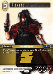 Vincent - 1-292S