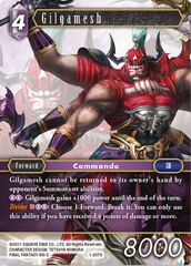 Gilgamesh - 1-207S
