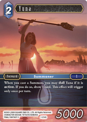 Yuna - 1-214S