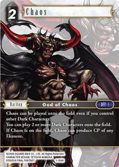 Chaos - 1-184H