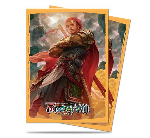 Ultra Pro - L1: Sun Wukong Standard Deck Protectors for Force of Will 65ct
