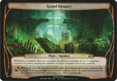 Grand Ossuary - Oversized on Channel Fireball