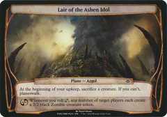 Lair of the Ashen Idol - Oversized