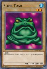 Slime Toad - OP03-EN015 - Common - Unlimited Edition on Channel Fireball