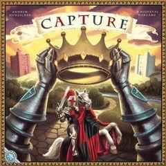 Capture: A Medieval Wargame