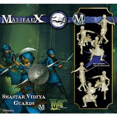 Wyrd: Shastar Vidigia