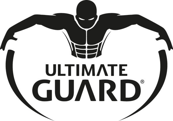 Ultimate Guard - 18-Pocket Side-Loading Pages - Green