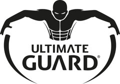 Ultimate Guard - 18-Pocket Side-Loading Pages - Petrol